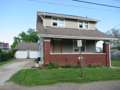 614 Shadyside Avenue SW, Canton, OH 44710 - #: 4097798