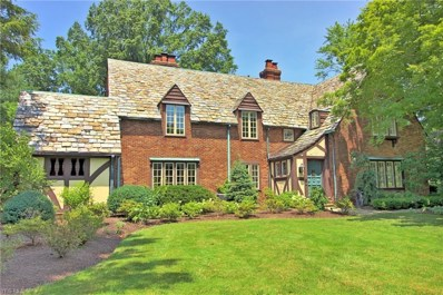 19915 S Park Boulevard, Shaker Heights, OH 44122 - #: 4097808