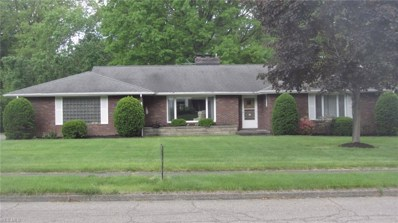 404 Hogarth Avenue, Niles, OH 44446 - #: 4097856