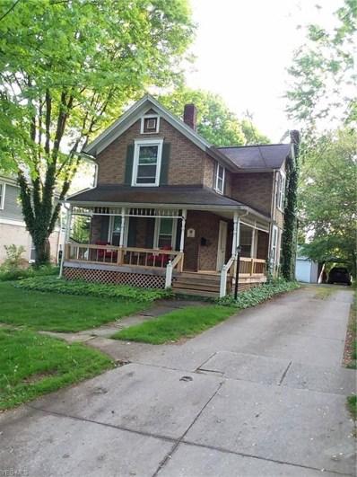 224 S Prospect Street, Kent, OH 44240 - #: 4097861
