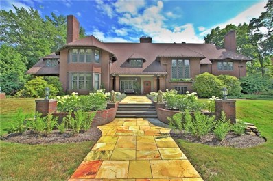 15970 S Park Boulevard, Shaker Heights, OH 44120 - #: 4097865