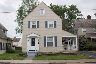 3200 13th Street SW, Canton, OH 44710 - #: 4097933