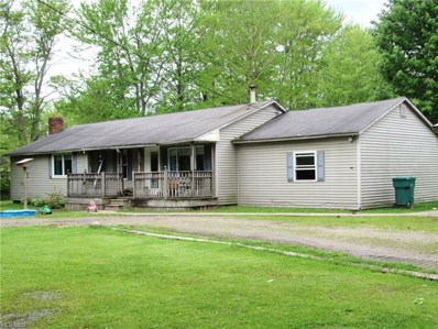5401 Hyde Road, Rome, OH 44085 - #: 4097962