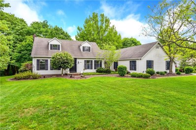 5581 Leffingwell Road, Canfield, OH 44406 - #: 4097998