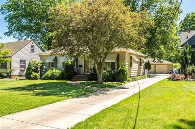 2947 Clague Road, North Olmsted, OH 44070 - #: 4098000