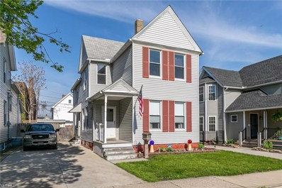 1354 W 76 Street, Cleveland, OH 44102 - #: 4098022