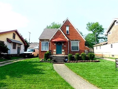 17004 Pearldale Avenue, Cleveland, OH 44135 - #: 4098062