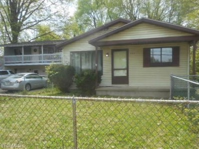 984 Independence Avenue, Akron, OH 44310 - #: 4098078