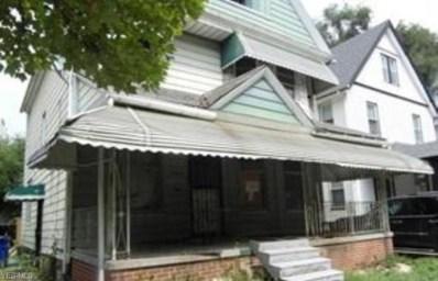 10843 Hampden Avenue, Cleveland, OH 44108 - #: 4098085