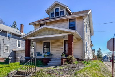 134 Roslyn Avenue NW, Canton, OH 44708 - #: 4098097