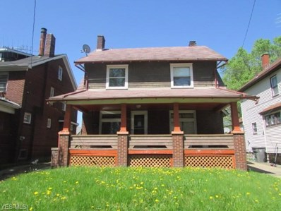 24 Wesley Avenue, Youngstown, OH 44509 - #: 4098124