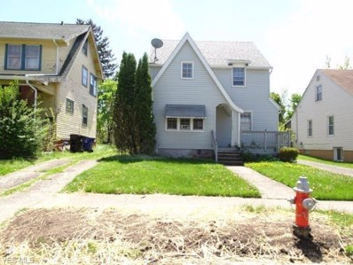 15106 Kingsford Avenue, Cleveland, OH 44128 - #: 4098187