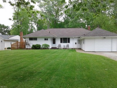 4357 Canterbury Road, North Olmsted, OH 44070 - #: 4098215