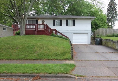 620 Caine Road, Akron, OH 44312 - #: 4098223