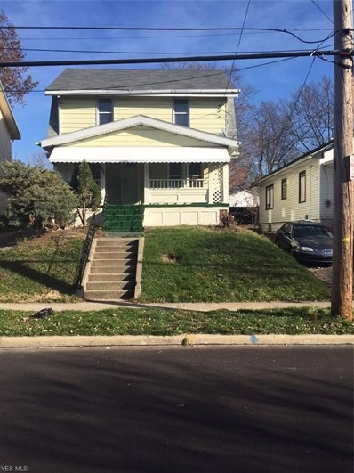 411 Noble Avenue, Akron, OH 44320 - #: 4098228