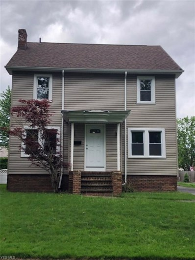 5002 Edgepark Drive, Garfield Heights, OH 44125 - #: 4098304