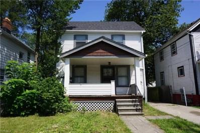 10801 Dove Avenue, Cleveland, OH 44105 - #: 4098307