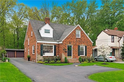 20643 Westway Drive, Rocky River, OH 44116 - #: 4098321