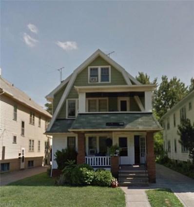 14523 Garfield Avenue, Lakewood, OH 44107 - #: 4098323