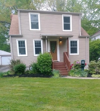 22960 Summerland Avenue, North Olmsted, OH 44070 - #: 4098325