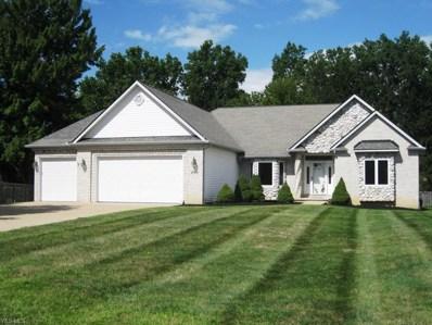 20456 Scotch Pine Way, Strongsville, OH 44149 - #: 4098333