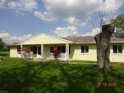 1615 Weigel Road, Valley City, OH 44280 - #: 4098374