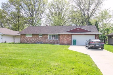 497 Karl Drive, Richmond Heights, OH 44143 - #: 4098383