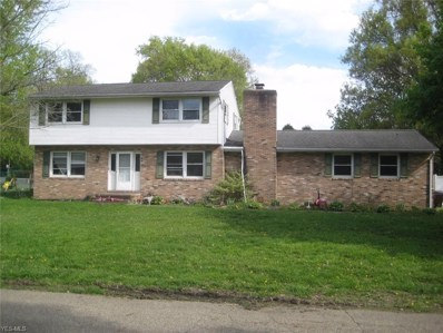 2439 Franciscan Street NE, Canton, OH 44705 - #: 4098481