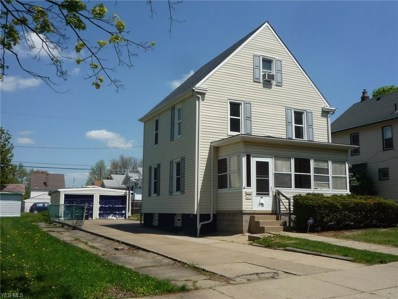 451 Reed Avenue, Akron, OH 44301 - #: 4098508