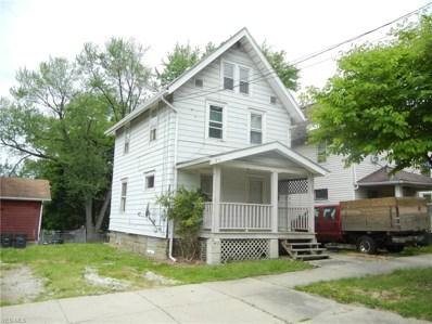 380 Pioneer, Akron, OH 44305 - #: 4098526
