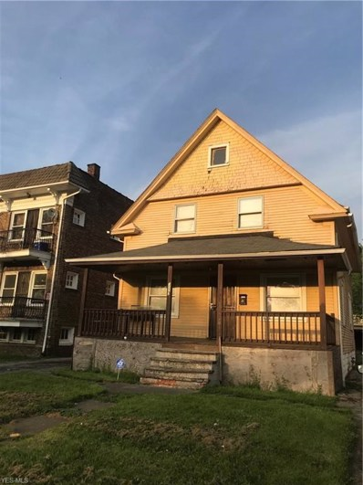 3527 E 140th Street, Cleveland, OH 44120 - #: 4098537