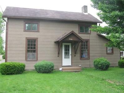 937 Oak Avenue, Coshocton, OH 43812 - #: 4098566