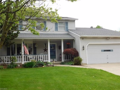 24700 Tara Lynn Drive, North Olmsted, OH 44070 - #: 4098572