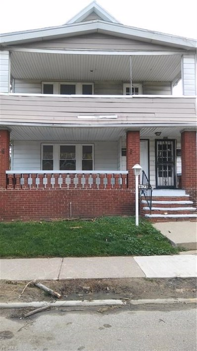 947 Paxton, Cleveland, OH 44108 - #: 4098573