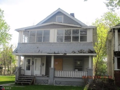 1271 E 133rd Street, East Cleveland, OH 44112 - #: 4098583