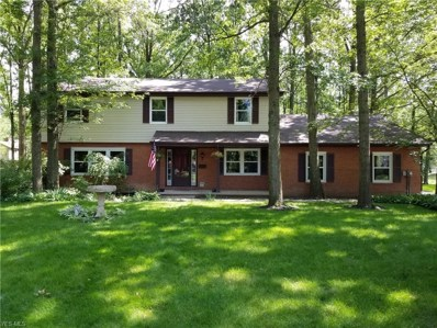 511 Briarcliff, Canfield, OH 44406 - #: 4098611
