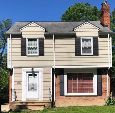 3560 Tolland Road, Shaker Heights, OH 44122 - #: 4098644