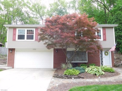 3785 Butterfield Drive, Akron, OH 44319 - #: 4098674