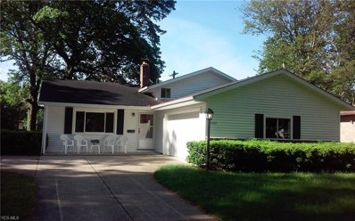 23963 Vincent Drive, North Olmsted, OH 44070 - #: 4098683