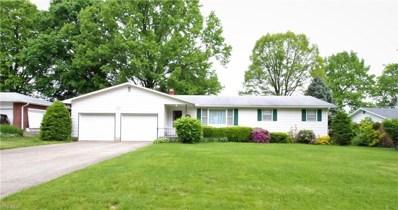 1843 Meadow Lane, Orrville, OH 44667 - #: 4098705