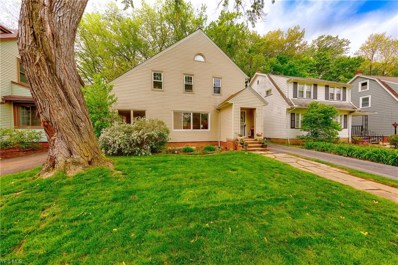 3292 Meadowbrook Boulevard, Cleveland Heights, OH 44118 - #: 4098731