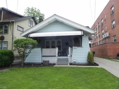 1665 Wagar Ave, Lakewood, OH 44107 - #: 4098741