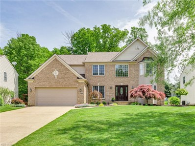 707 Brentwood Boulevard, Copley, OH 44321 - #: 4098743