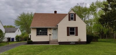 4252 E 162nd Street, Cleveland, OH 44128 - #: 4098749
