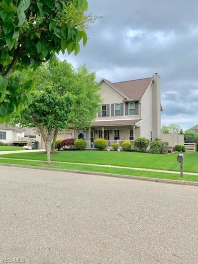 827 Forrest Ridge Drive, Dover, OH 44622 - #: 4098753