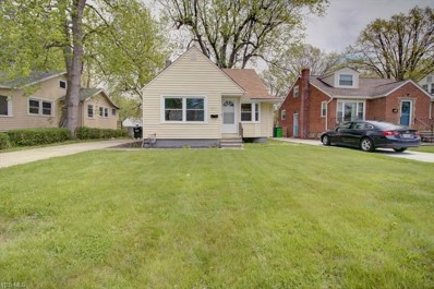 271 E 285th Street, Willowick, OH 44095 - MLS#: 4098756