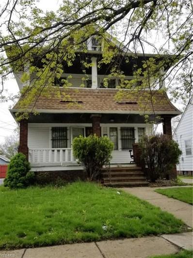 14131 Sylvia Road, Cleveland, OH 44110 - #: 4098775