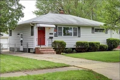 5283 W 150th Street, Brook Park, OH 44142 - #: 4098810