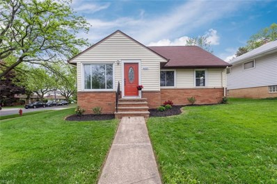 8327 Band Drive, Garfield Heights, OH 44125 - #: 4098812