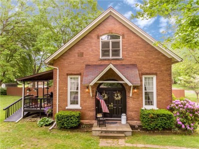 11615 Tritts Street, Canal Fulton, OH 44614 - #: 4098843
